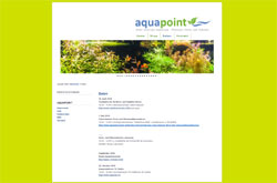 screen aquapoint
