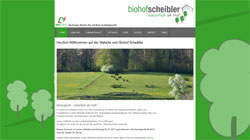 screen biohof scheibler