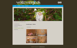 screen wollzwerge neu